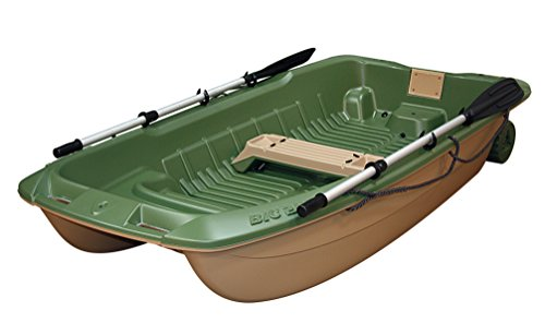 Bic Boat Sportyak 245