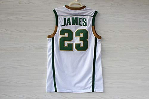Cleveland Cavaliers # 23 Lebron James High School