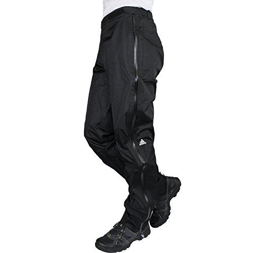 adidas Herren Terrex Agravic Three-Layer Trainingshose, Black, 56