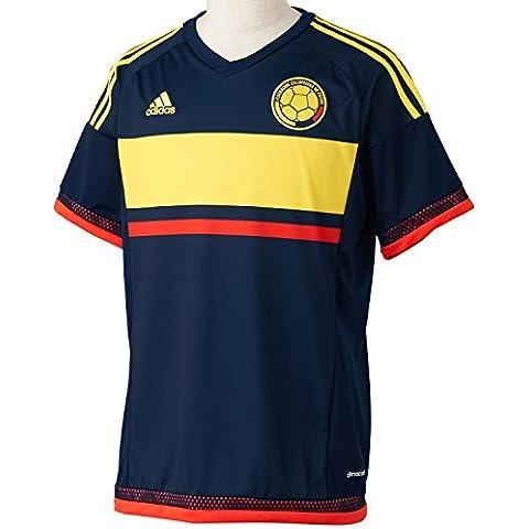 2ª Equipación Selección de Colombia - Camiseta oficial adidas para hombre, talla XL