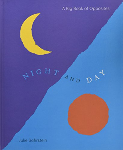 Night And Day por Safirstein Julie