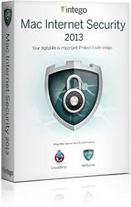 Intego Mac Internet Security 2013 - 1 Mac - 1 yaer protection (Mac)
