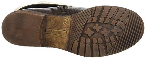 Manas - Cola, Stivali classici imbottiti, stivali al ginocchio Donna Marron (T Moro)