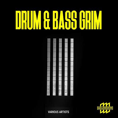 Drum & Bass Grim