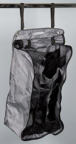 Harry's Horse Stable Organizer SU18 Stall-Tasche für Putzzeug etc. (charcoal gray)