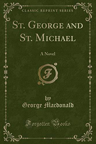 Macdonald, G: St. George and St. Michael