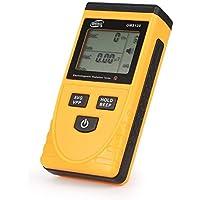 Laurelmartina GM3120 Digital LCD Electromagnetic Radiation Detector EMF Meter Dosimeter Tool