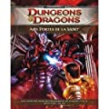 Play Factory - Dungeons & Dragons 4.0 : Aux Portes de la Mort