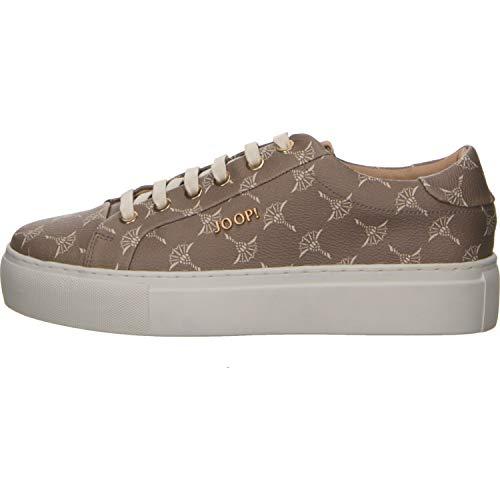 Joop! Damen New Daphne LFU 3 Sneaker, Beige (Fungi 106), 42 EU