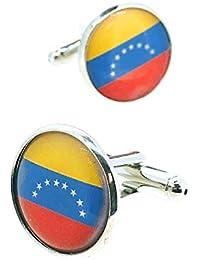 150cd347c7 Amazon.es  bandera de venezuela - Bisutería barata  Joyería