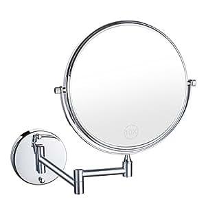 Yevita kosmetikspiegel wandmontage - Amazon schminkspiegel ...