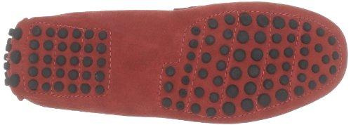 Superga 486 SUEM Herren Mokassins Rot - Rouge (Ag1)
