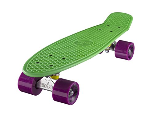 ridge-skateboards-22-mini-cruiser-skateboard-verde-viola