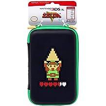Sacoche retro The Legend of Zelda pour console Nintendo 3DS XL, 3DS, DSI XL, DSI, DS Lite...