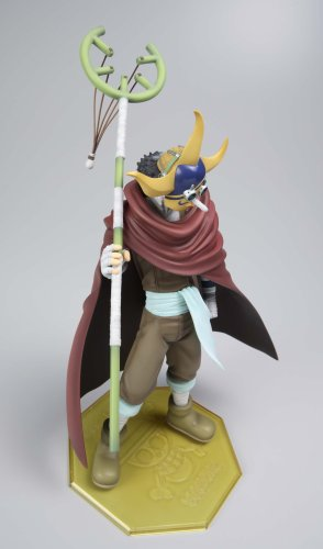 One Piece Figuras Sogeking/Usopp 22 cm 6