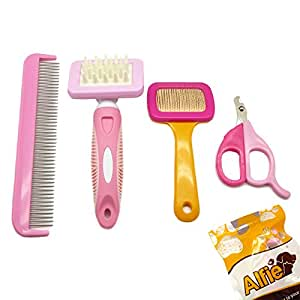 Grooming Kit For Dogs In India