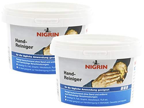 Nigrin Ideal für Handwerk, Industrie, Werkstatt und Garage