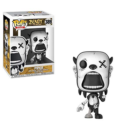 Funko 30619 POP Vinyl, Multi Colour