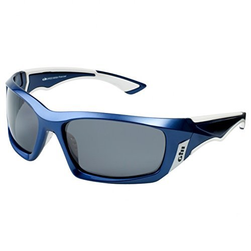 Gill Race Speed, Farbe Blue/Smoke