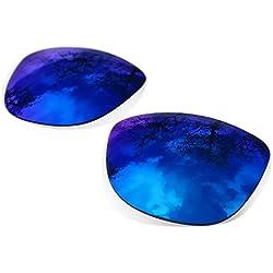 d68b996d32 sunglasses restorer Lentes Polarizadas Ice Blue para Arnette Witch Doctor  4177