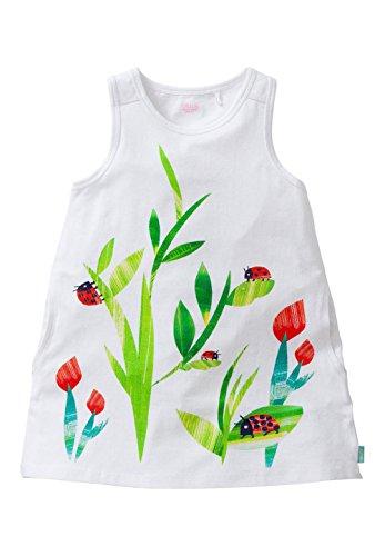Oilily Mädchen Baumwolle Jerseykleid Strickkleid Trixi YS17GDR284