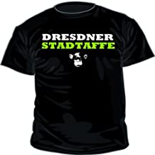Dresdner Stadtaffe (T-Shirt, Gr.XL)