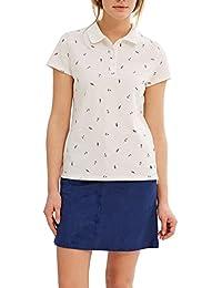 Esprit 037ee1k035, T-Shirt Femme