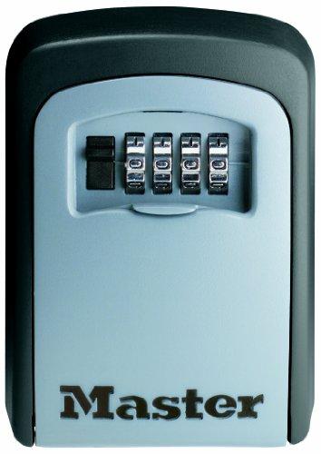 Master Lock Schlüsselsafe 5401/5403