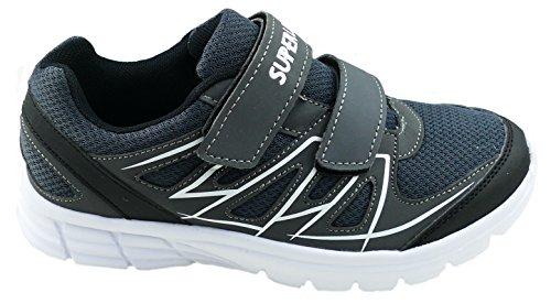 gibra, Sneaker donna Grigio/Bianco