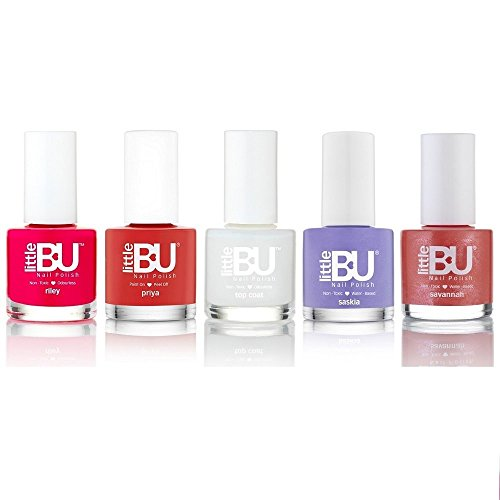 little-bu-water-based-non-toxic-colour-nail-polish-for-kids-teens-and-mums-set-of-5-made-in-france