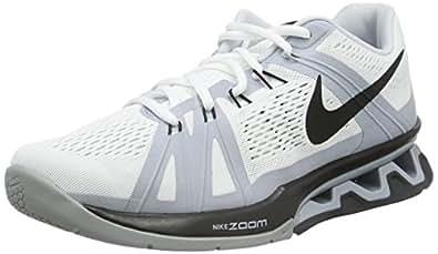 super popular 1f876 bb080 ... Baskets pour homme noir 44 nouveaux blazers nike - Nike Reax Lightspeed,  chaussures de sport homme  Amazon.fr ...