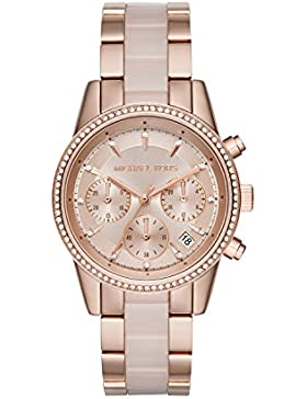 Michael Kors Damen-Uhren MK6307