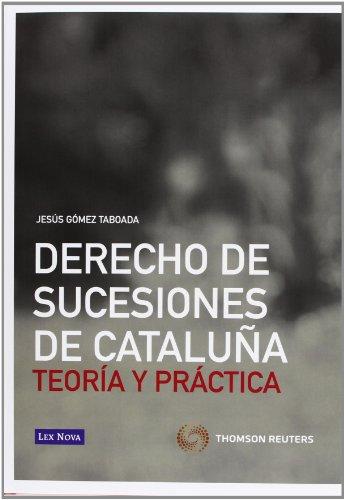 Guía práctica del derecho de sucesiones catalán