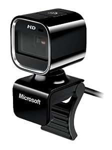 Microsoft LifeCam HD-6000 pour ordinateur portable
