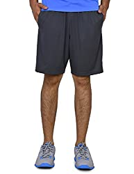 Nike Mens Cotton Shorts (742518-60_Xl_Anthracite Black_X-Large)