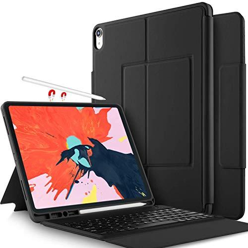 IVSO Teclado Estuche iPad Pro 11