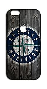 Happoz Seattle Marines Mobile Phone Back Panel Printed Fancy Pouches Accessories Z1247