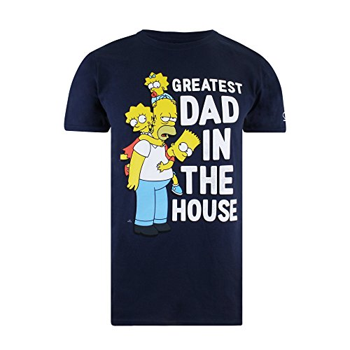 simpsons-mens-greatest-dad-in-the-house-t-shirt-blue-navy-x-large