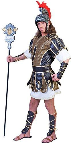 Gladiator Titus Römer Kostüm für Herren Gr. 56 -