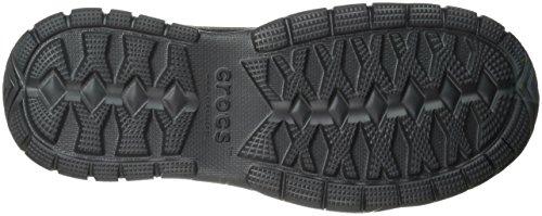 Crocs Swiftwater Hiker, Baskets Basses Homme Noir (Black/Graphite)