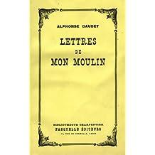 Lettres de mon moulin (Littérature)
