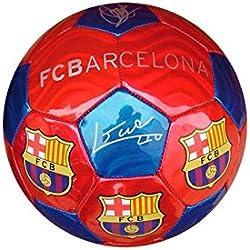 Balon Mediano Firmas Blaungrana FCB