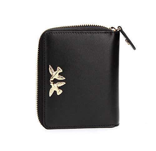 Pinko taylor simply portafoglio nero