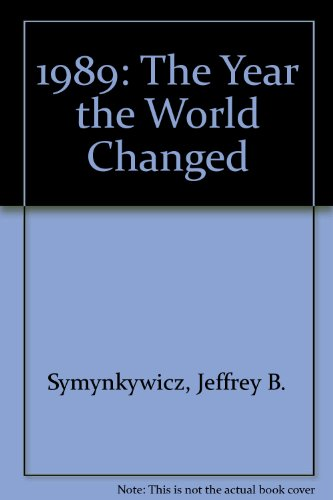 1989-the-year-the-world-changed