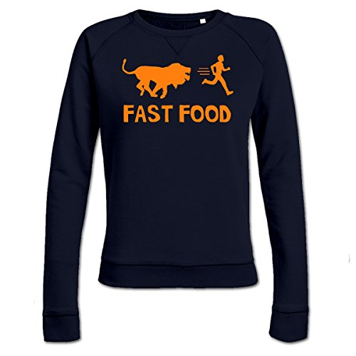 fast-food-lion-human-frauen-sweatshirt-by-shirtcity