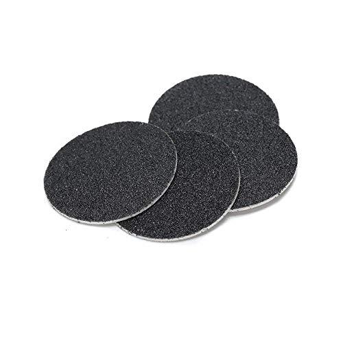 MoreBeauty 1 Box Von 60 STÃœCKE Ersatz Schleifpapier Discs Pad Schleifpapier Für Elektrische Fuß Datei Callus Harte Dead Skin Remover Fußraspeln Schlei -