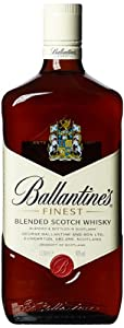 Ballantine's Finest Scotch Whisky 1 Litre by Ballantine's