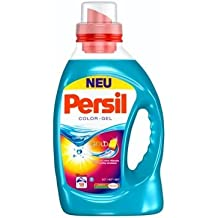 Reliable PERSILCOLOR-GEL PERSIL COLOR GEL by Persil