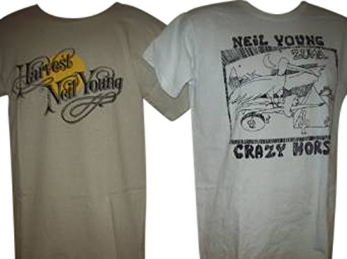 mens-neil-young-twin-set-t-shirts-harvest-crazy-horse