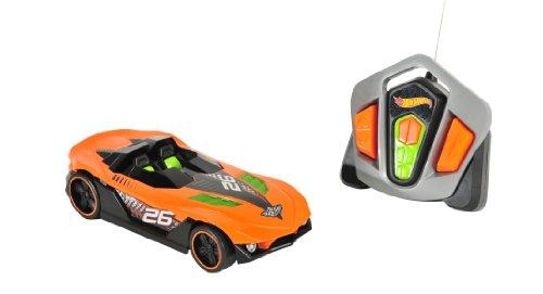 Hotwheels 9036mando a distancia 'Yur So Fast' Nitro Cargador de juguete